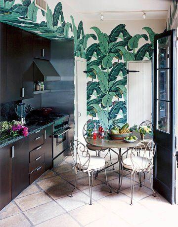 marvelous martinique banana leaf wallpaper vs the thrill