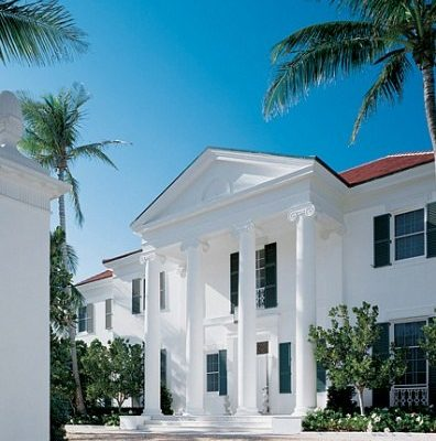 The Lauders' Palm Beach Mansion: A Snapshot in Time