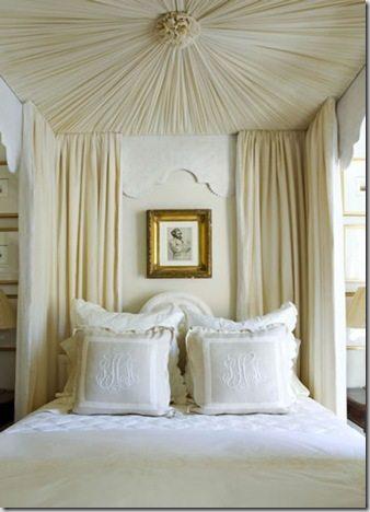 Phoebe Howard White Bedroom The Glam Pad