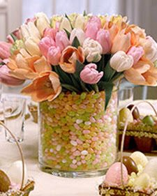 Happy Glorious (and Glamorous) Easter!