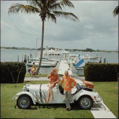 Weekend Daytrip to Palm Beach