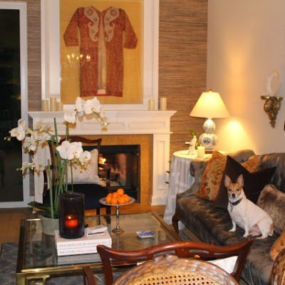 Reader Home Tour: Inside Novara Way's Home!