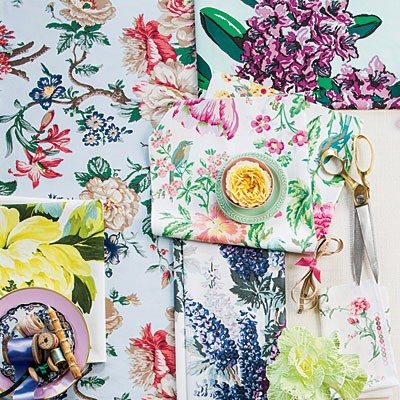 Chintz is Back in Bloom!