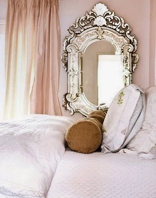 35 Feminine Pink Bedrooms