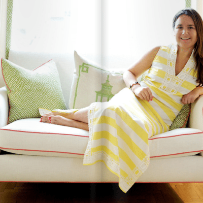 Palm Beach Chic with Sail to Sable