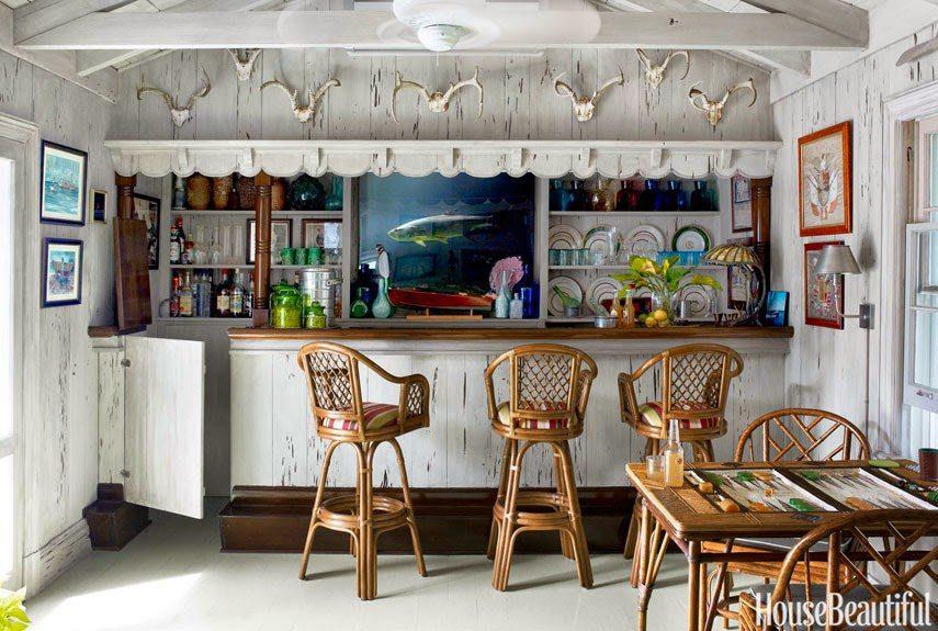 Inside Liza Pulitzer Calhoun S Palm Beach Home The Glam Pad