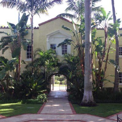 The Brazilian Court Hotel in Palm Beach