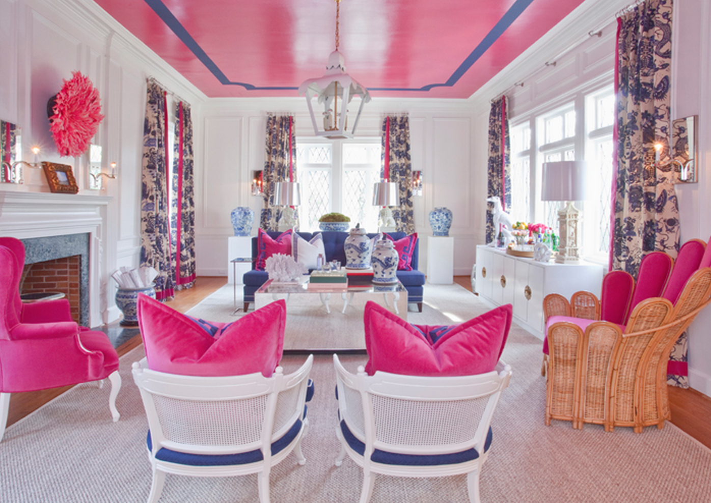 Palm Beach Chic With Parker Kennedy Living The Glam Pad