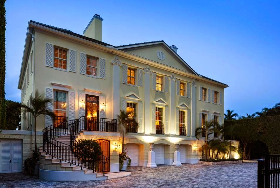 Lakeview House  Palm Beach