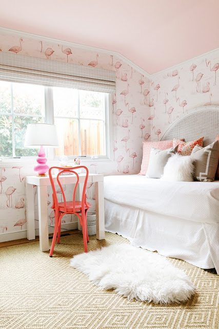 Pink Flamingo Day The Glam Pad
