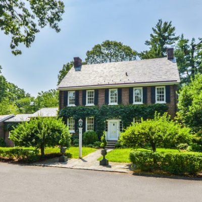Traditional Perfection in Upstate New York