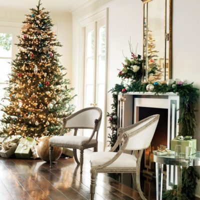 Christmas with Suzanne Kasler