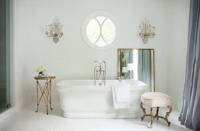Suzanne Kasler S Atlanta Home The Glam Pad
