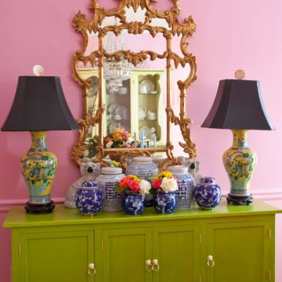 Inside the Home of Paige Minear – The Pink Clutch
