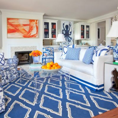 Sea Island Chic By Parker Kennedy Living