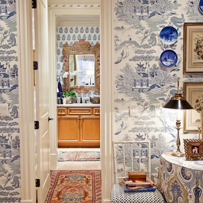 Design Crush: Eric Ross Interiors