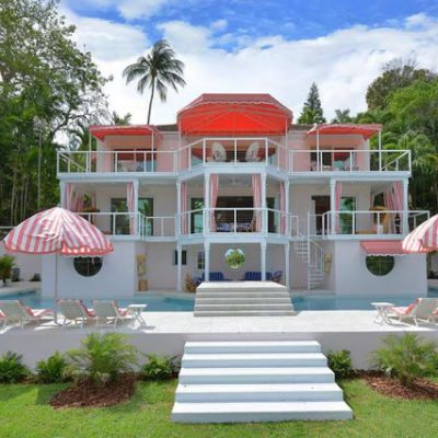 Lyford Cay Living by Amanda Lindroth