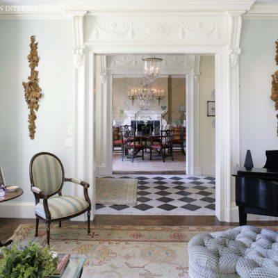 Design Crush: Patricia McLean Interiors
