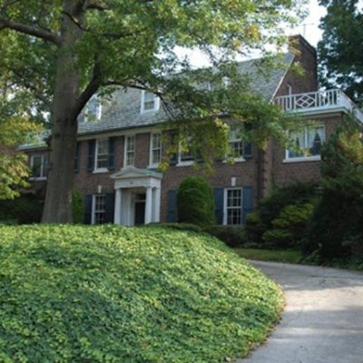 Grace Kelly's Childhood Home is For Sale