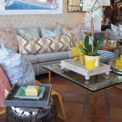 Mecox Defines Palm Beach Style