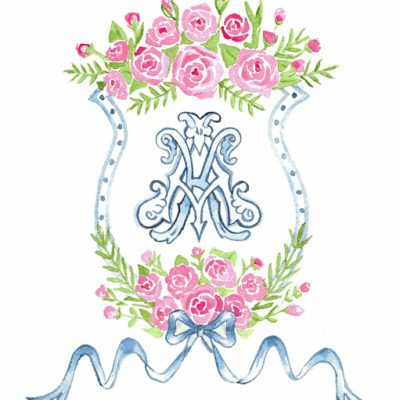 Custom Crests and Art by Jennifer Ashley Design