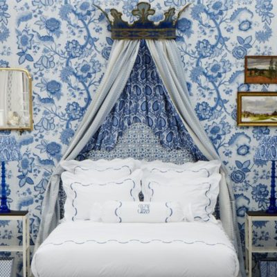 Live Happily Ever After With Charmajesty Linens