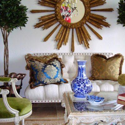 Design Crush: Dean Farris Interior Designs