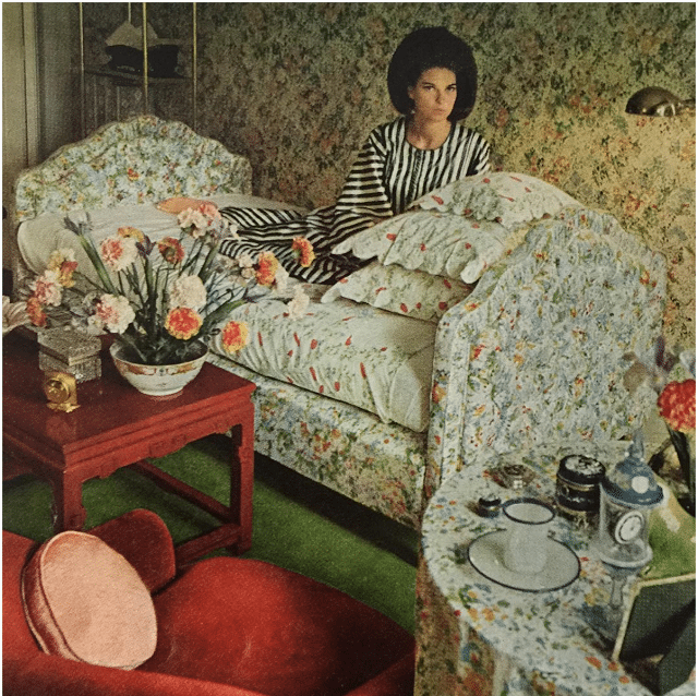 The History Of D Porthault Iconic Home Couture The