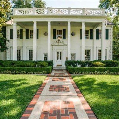 My Dallas Dream Home