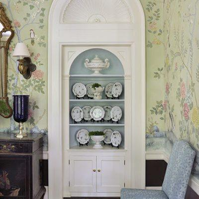Elegant Kentucky Charm by Matthew Carter Interiors