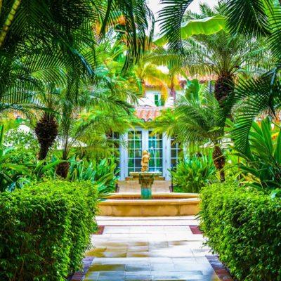 The Brazilian Court Palm Beach Celebrates 90 Years