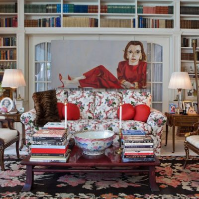 Sotheby's to Offer Property from the Collection Mrs. Marjorie S. Fisher
