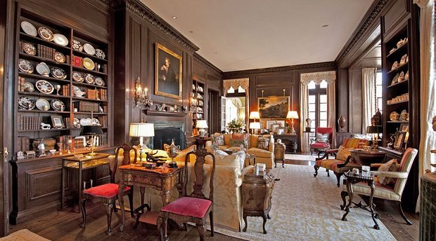 the art of elegant southern living with lee w robinson the glam pad with  should i study interior design.