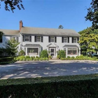Meg Braff's Locust Valley Home is for Sale