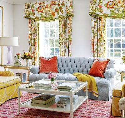 Bailey McCarthy's Whimsical and Colorful Texas Home