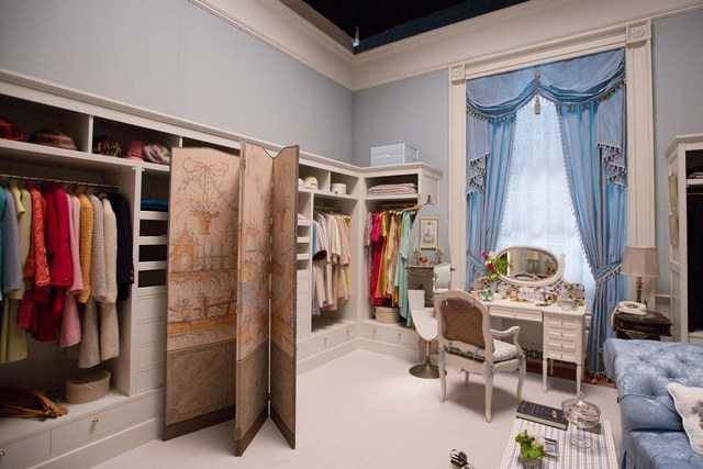 Jacqueline Kennedy S White House Bedroom The Glam Pad