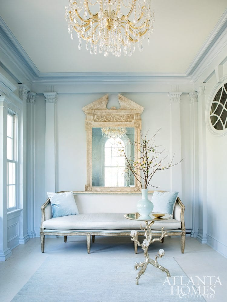 1920s jewel box by suzanne kasler the glam pad