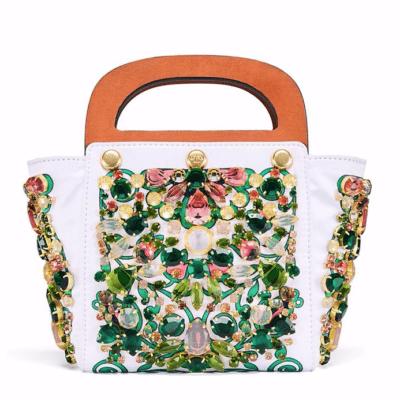 Tory Burch Bermuda Bag