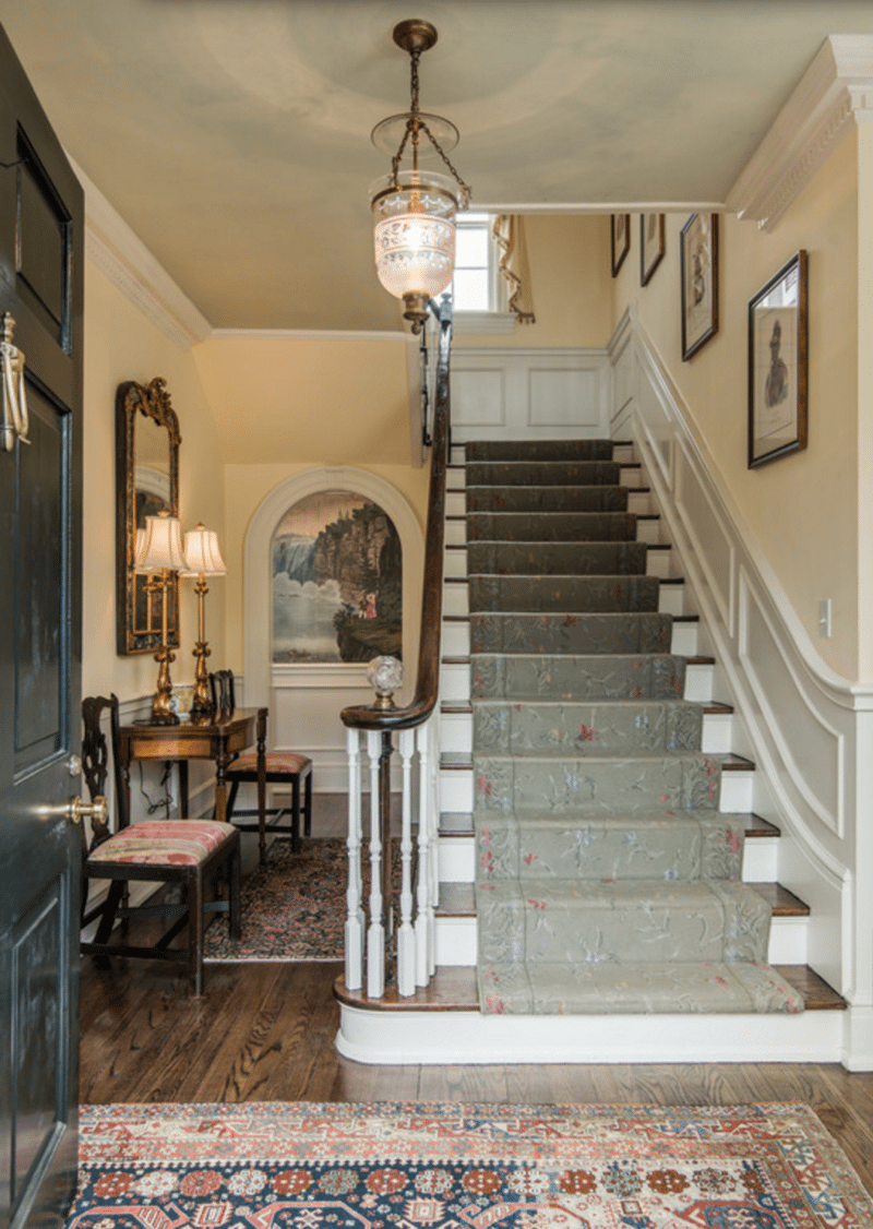 Beautiful In Belle Meade The Glam Pad