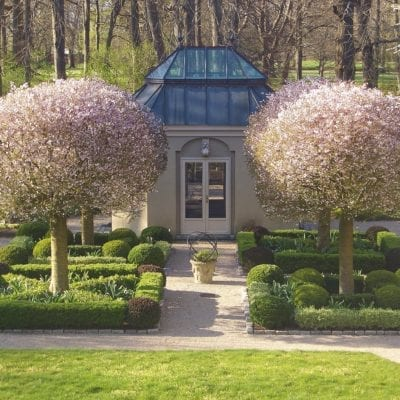 At Home and in the Garden with Bettie Bearden Pardee