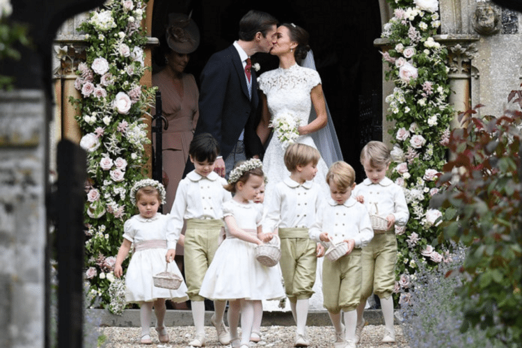 May Musing: Books, A 1970s Time Capsule, and Pippa Middleton's Wedding