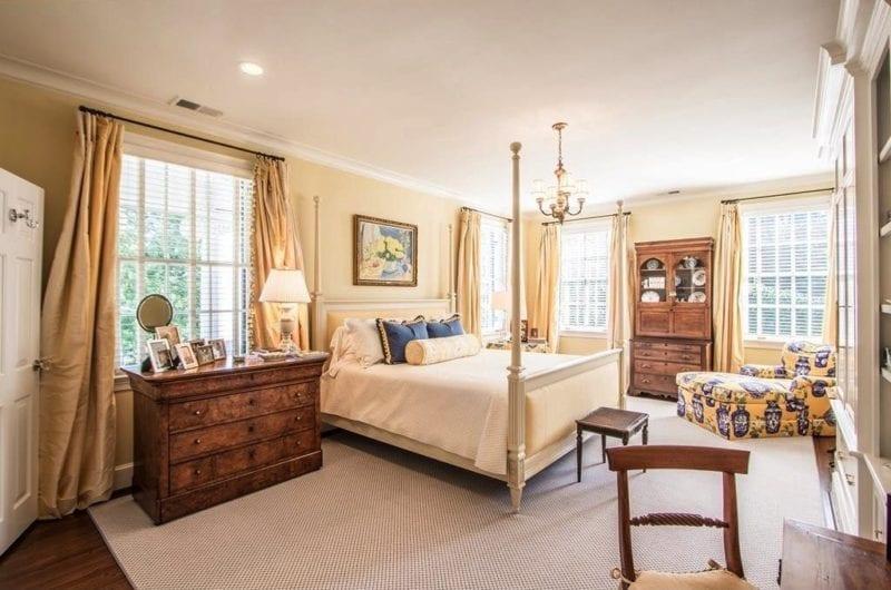 Atlanta Dream Home For Sale The Glam Pad