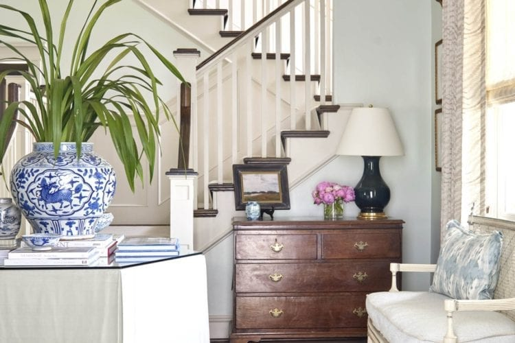 Amy Berry Makes Over a 100-Year-Old Dallas Home