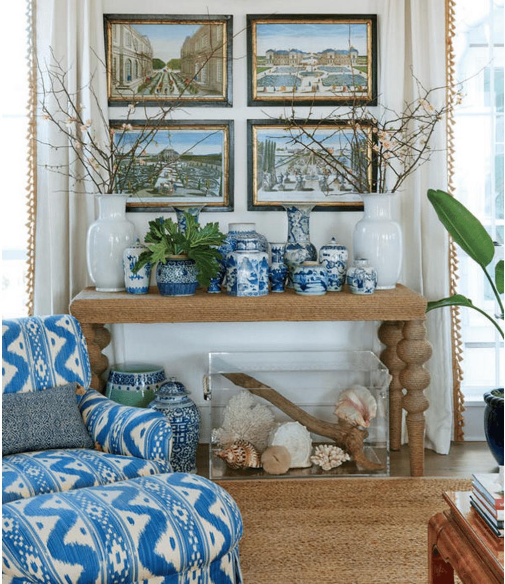 Breezy Lowcountry Home: A Breezy South Carolina Beach House