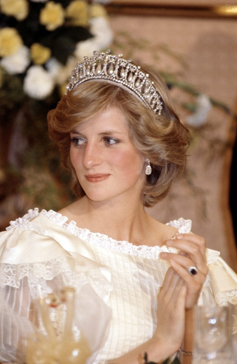 August Musings: From Princess Diana to the Return of