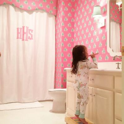 A Glamorous yet Kid-Friendly Dallas Home