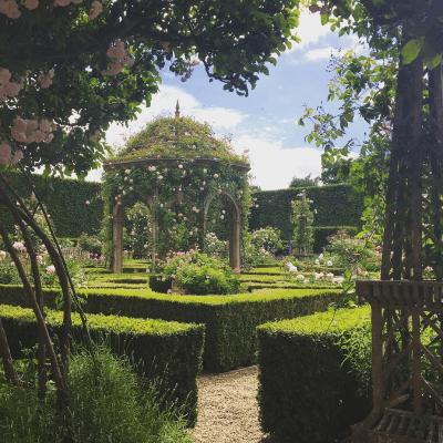 Inside England's Seend Manor with Amanda Clark