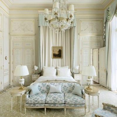 Inside The Ritz Paris with My Beautiful Paris