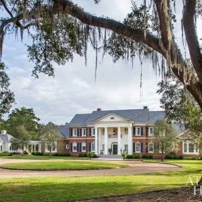 Creating an Ancestral Country Estate