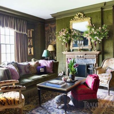 An Elegant New York City Apartment